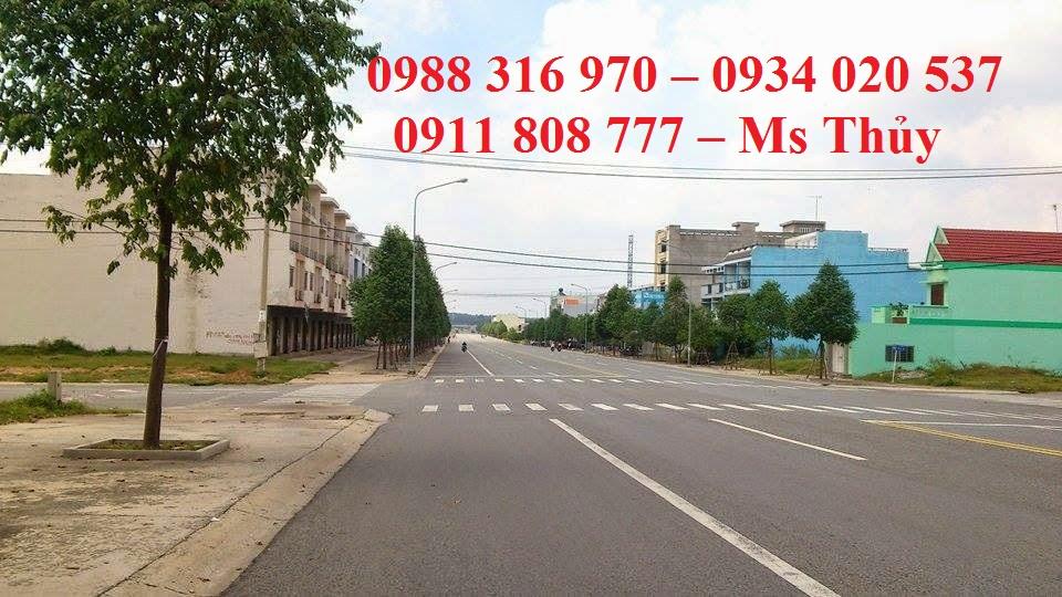 trung tâm hành chính tỉnh Bình Phước