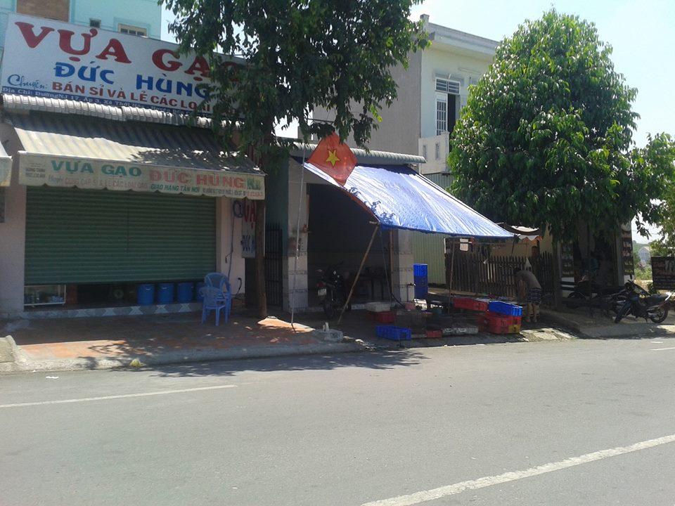 Bán đất thổ cư Bình Dương Lô k21 Mỹ Phước 3 giá rẻ