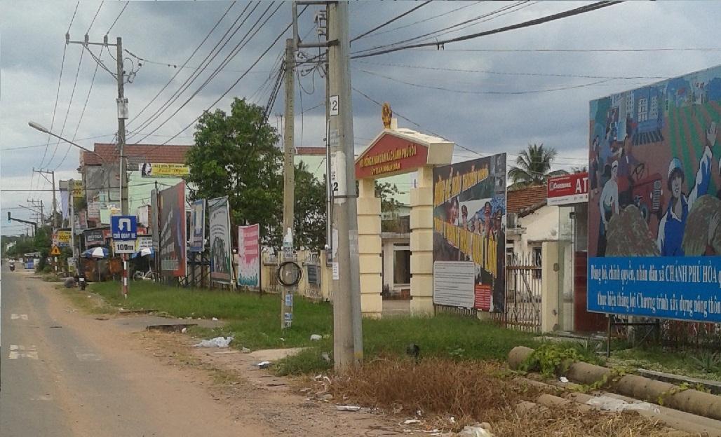 Bán Lô K2B Mỹ Phước 3 dân cư đông, kề đường MỸ PHƯỚC TÂN VẠN