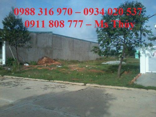 Lô L33 Mỹ Phước 3