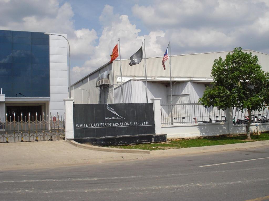 Khu công nghiệp Mỹ Phước 3