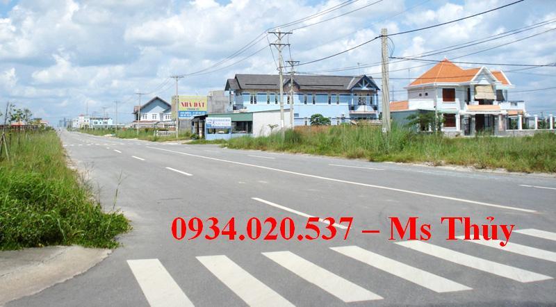 Lô K64,K65,K66 Mỹ Phước 3
