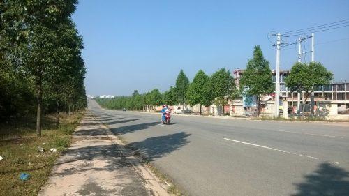 đường DI3 mỹ phước 3