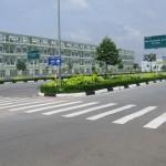 Bán đất mặt tiền đường Mỹ Phước Tân Vạn, Lô góc 2 mặt tiền