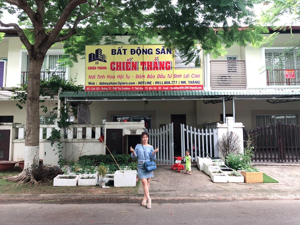 Cần Bán Đất Nền TDC Giai Đoạn 1 Becamex Bình Phước