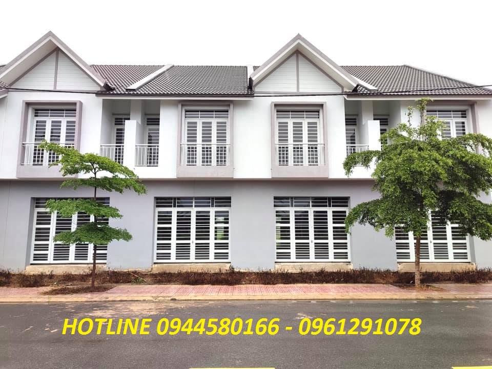 Nhu cầu mua nhà ở tại An Điền - Bến Cát
