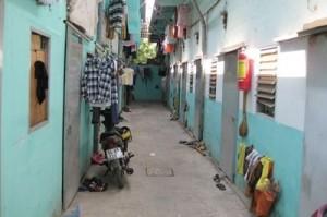 Cần tiền ăn tết bán bớt dãy nhà trọ gồm 8 phòng và 1 kiot.