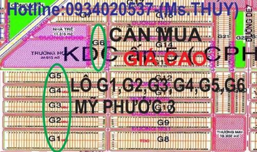 CAN MUA g1,2,3,4,5,6 MY PHUOC 3