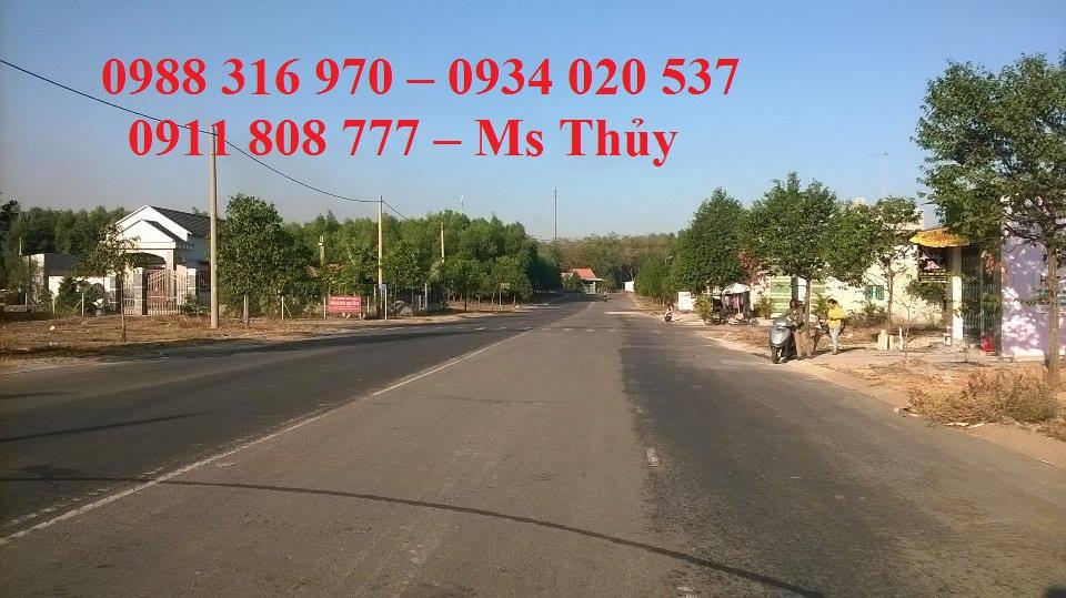 đường NE2 mỹ phước 3