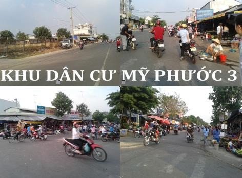 KHU DAN CU MY PHUOC 3