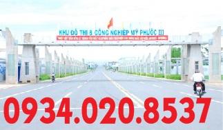 Giá đất mỹ phước 3 năm 2020