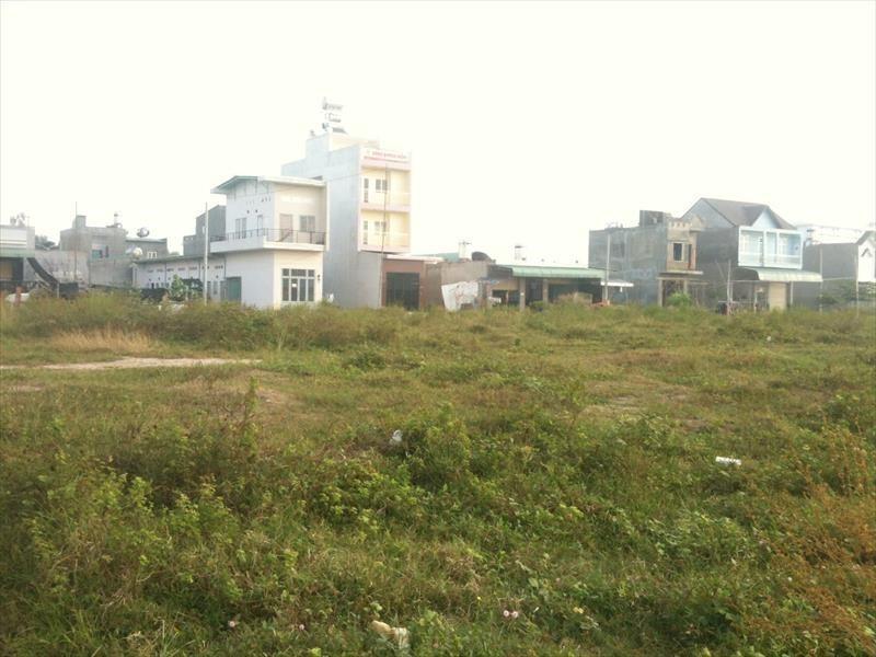 Cần tiền trả nợ bán gấp 300m2 đất mỹ phước 3, gần trường học, bệnh viện Hoàn Hảo