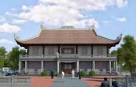 Bán đất xây chùa, xây thất đất ở cho các tăng ni và các phật tử giá ưu đãi đặc biệt