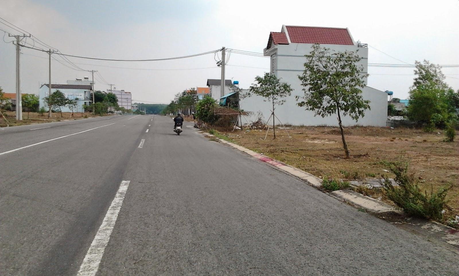 đường DL14 mỹ phước 3