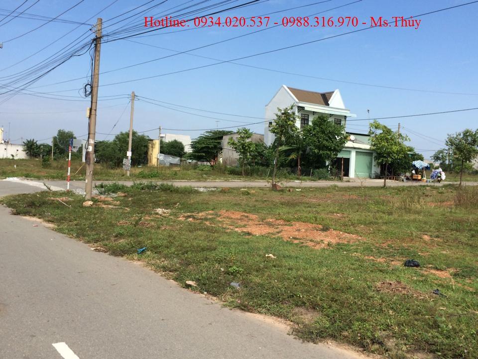 mua đất huyện chơn thành