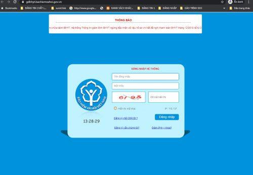 gdbhyt.baohiemxahoi.gov.vn-pis v1.90