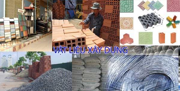 Chuyên Cung cấp vật liệu xây dựng tại KCN Vsip 2
